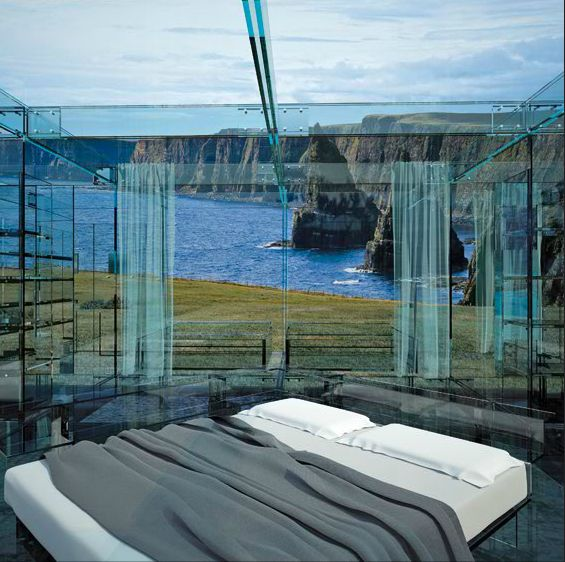 56 best images about Glass Box House on Pinterest The glass