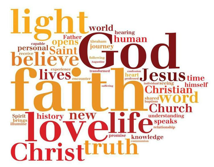 catholic faith It's this reality – of god's love and mercy – that is his primary message and is one  that lies at the heart of the catholic faith visit our section on pope benedict.