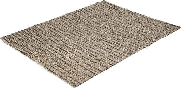 Alsa gulvteppe i 100% ull. 170x240cm. Kr. 3990,-