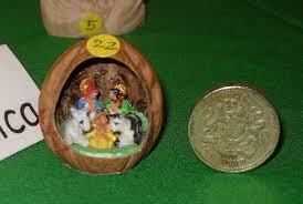 scenes in a walnut shell