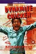 Dynamite Chicken (1972). [R] 76 mins. Starring: Joan Baez, Linda Boyce, Jim Buckley, Ron Carey, Leonard Cohen, Marshall Efron, John Lennon, Yoko Ono, Richard Pryor, Andy Warhol, Jimi Hendrix, B.B. King and Jon 'Bowzer' Bauman