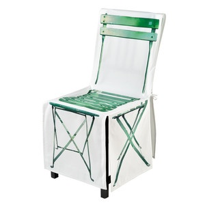 Fitihex Zip Chair Cover Green, £41, now featured on Fab.