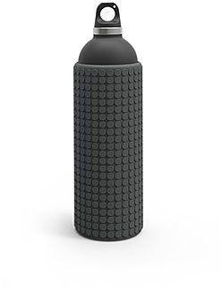 Foam Roller Water Bottle