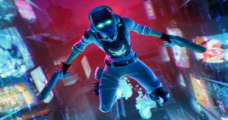 The upcoming Challenges for Season 9 Week 10 of Fortnite have leaked this will b…