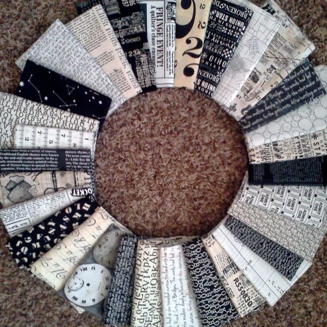 28 best Text Print Quilt Treats images on Pinterest | Patchwork ... : print pictures on fabric for quilts - Adamdwight.com