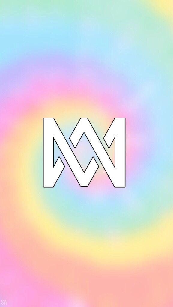Marcus and Martinus logo wallpaper (04.03.18)