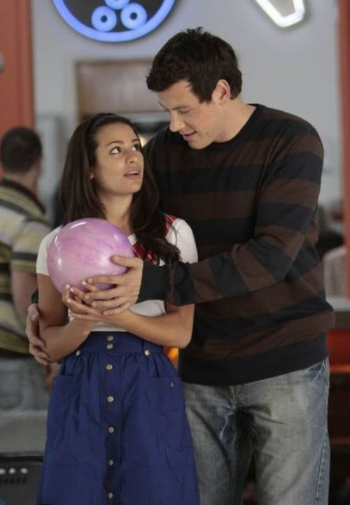 Rachel and Finn - FINCHEL!!! (Glee)