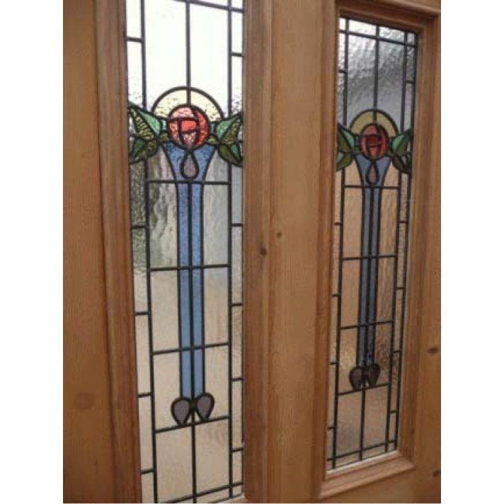Http Www Normcookson Wooden Front Doors