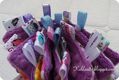 Zabawki z metkami - miętolmetki