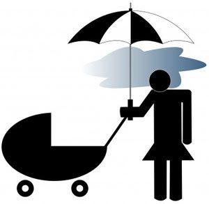 Thesis statement about postpartum depression