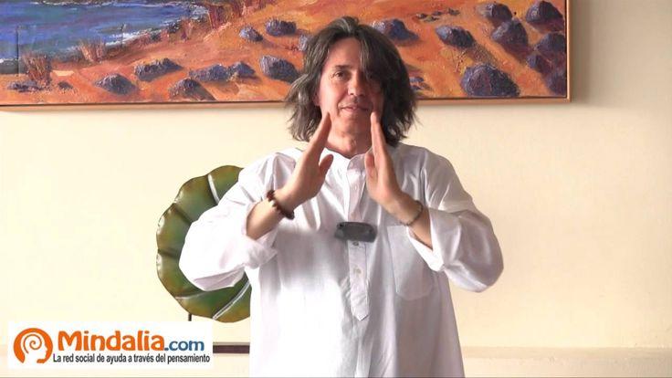 Ejercicios matinales de Chi Kung para tener un buen día por Pedro Taberner