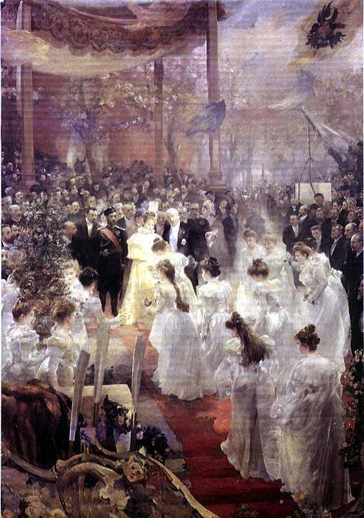 Alfred ROLL Bois le Roi 1846 - 1919