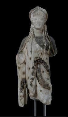 Kore. 510Las Guerra, Archeologia Grecia, Arcaico Hasta, Griego Arcaico, Art Griego, Guerra Médica, Until, Art Clásico