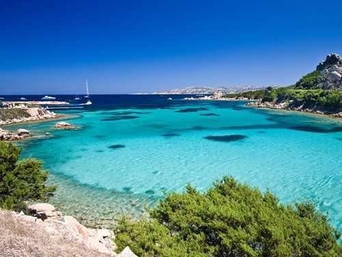 Gulf of Olbia, Sardinia