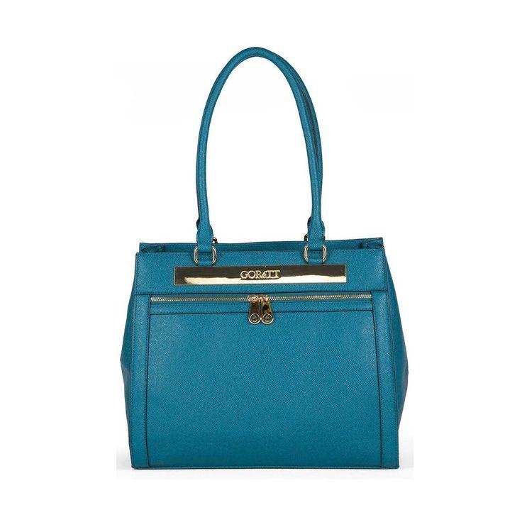 Bolso Azul GF16096-9
