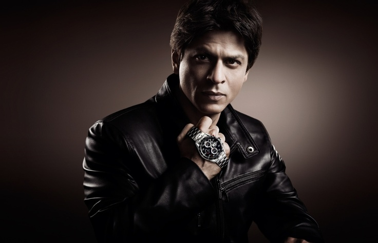 From Tag To Rolex: An Ultimate Guide To The Brands You Should Be Wearing Around Your Wrist In 2012Tag Heuer, Heart Throbs Shahrukh, Baadshah, Bollywood, Shahs Rukh, Tags Heuer, Heartthrobs Shahrukh, Brand Endorsers, Shahrukh Khan