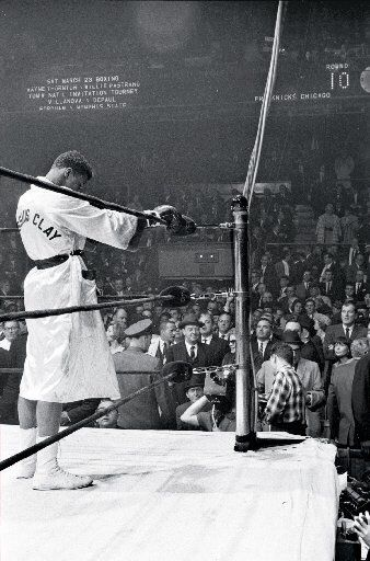 972 Best Boxing Images On Pinterest