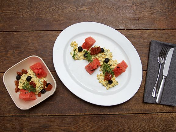 Chillmahl - der neue Lieferdienst in Hamburg für exklusive Menüs für zu Hause im EAT SMARTER-Test!