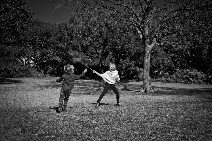 a family photoshoot -Maria & Kai South African Holidays