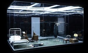Ophelias Zimmer (Ophelia's Room) was performed at the Schaubühne and Royal Court in 2016.