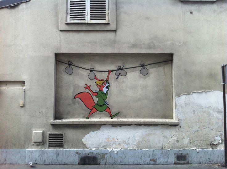 Robin Hood by memeIRL