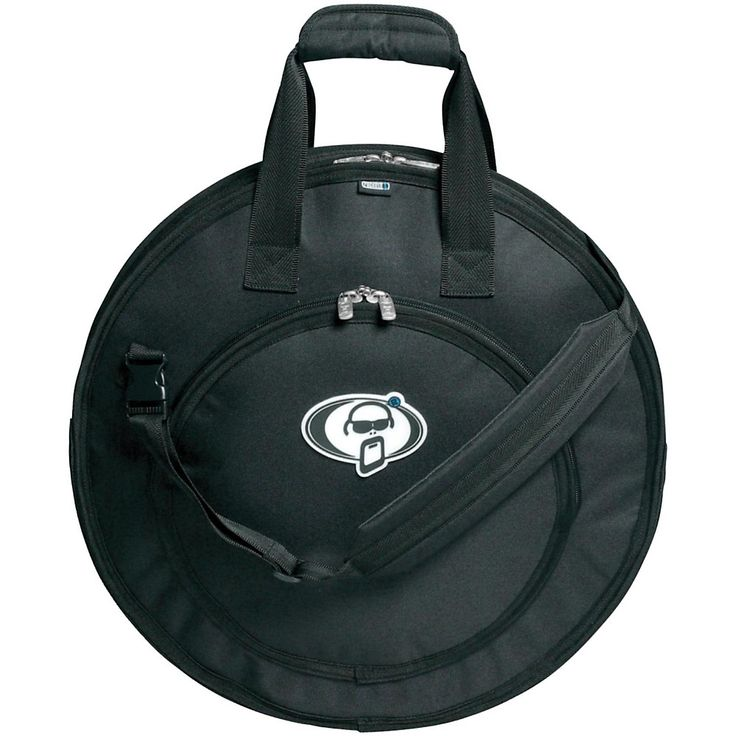 Protection Racket Deluxe Cymbal Bag 22 in.