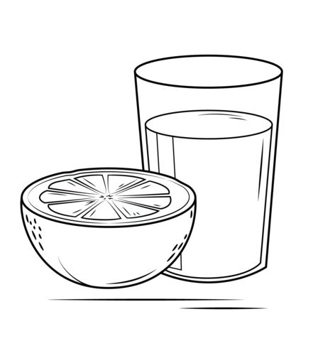 Click to see printable version of Grapefruit Juice