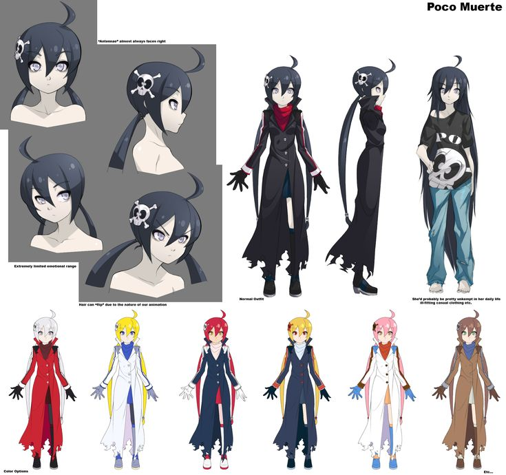Anime Character 2d : Best ideas about blueprint reference for d modeling