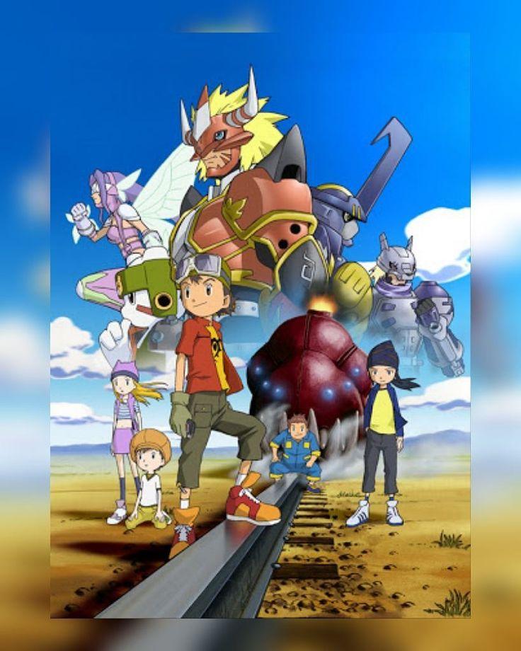 Hacia la frontera llena de misterios #Digimon #デジモン #디지몬 #數碼寶貝 #DigimonFrontier #Takuya #Agunimon #Kouji #Lobomon #JP #Beetlemon #Tommy #Kumamon #Zoe #Kasemon #DigiLovers #Anime #Fanart #Digimon #InstaDigimon #Instagram #Digital #MundoDigital #Digivice by digimon.oficial_