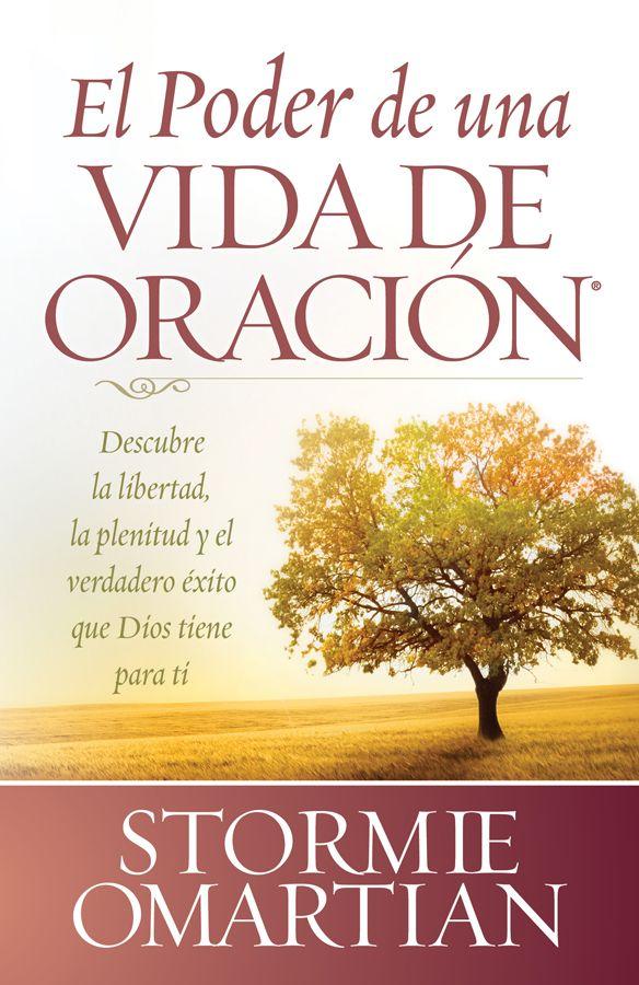 Lee el primer capítulo http://clubunilit.dinamicadered.com/2011/12/19/el-poder-de-una-vida-de-oracion-stormie-omartian-editorial-unilit/