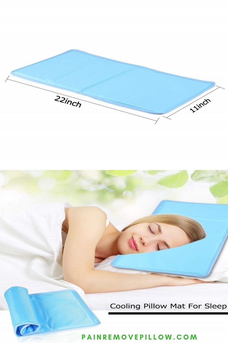 Best Cooling Pillow Best Pillow Cooling Gel Pad Gel Pillow