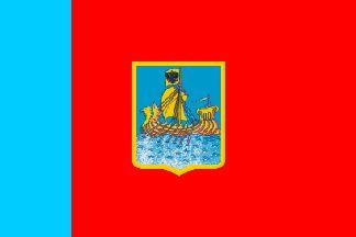 Kostroma city flag