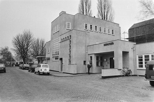 Brinkhuis, Betondorp