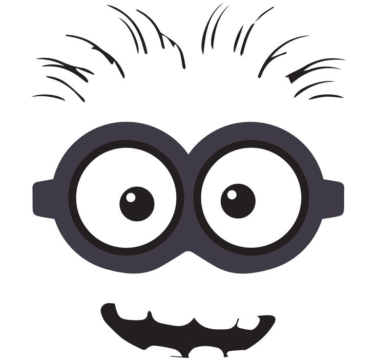 minion clip art free | Back > Gallery For > Despicable Me Free Downloads Clipart