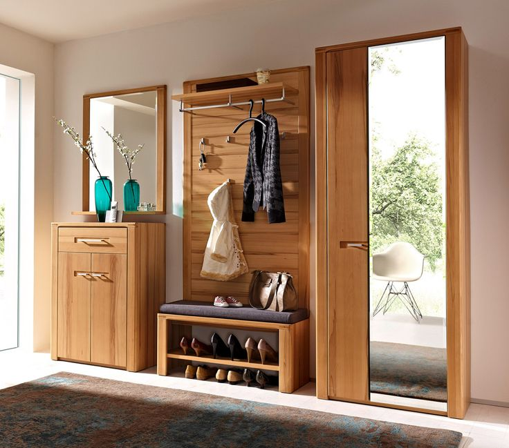 This article focuses on the hallway storage furniture. Hallways meet people for the first time entering the house.
