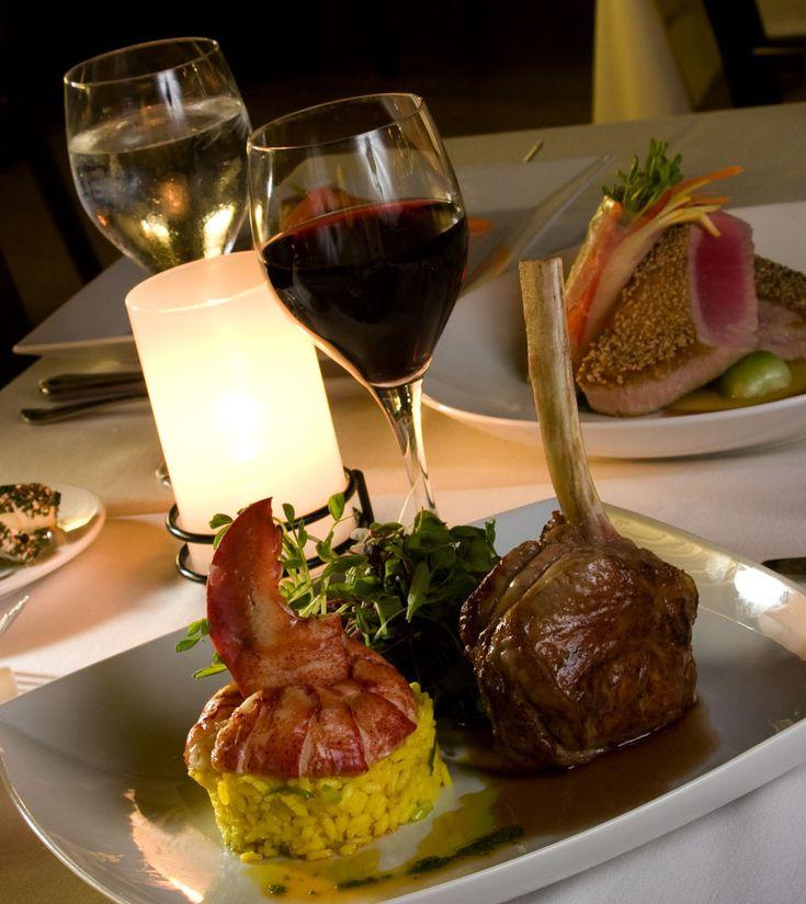 50 best fine dining images on pinterest fine dining for Fine dining food