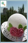 Children's hats, hats, panama   Entries in category Children's hats, hats, panama   Blog morguniha: LiveInternet - Russian Service Online Diaries: Blog Morguniha, Head Of Garlic, Russian Service, Crochet Hats, Children Hats, Online Diaries, Service Online, Categories Children, Children Cap