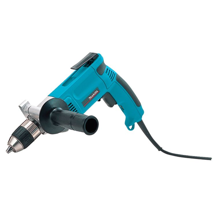 Makita DP4001 taladro 750 W, portabrocas automático 13 mm 0 - 950 rpm
