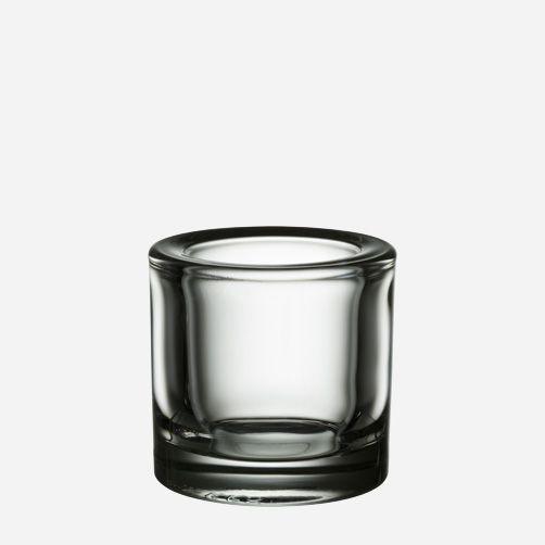 KIVI clear. Designer: Heikki Orvala. Maker: iittala