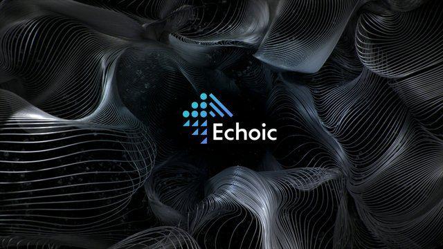 Echoic opener / ident on Vimeo