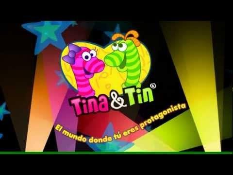 tina y tin + juan jose - YouTube