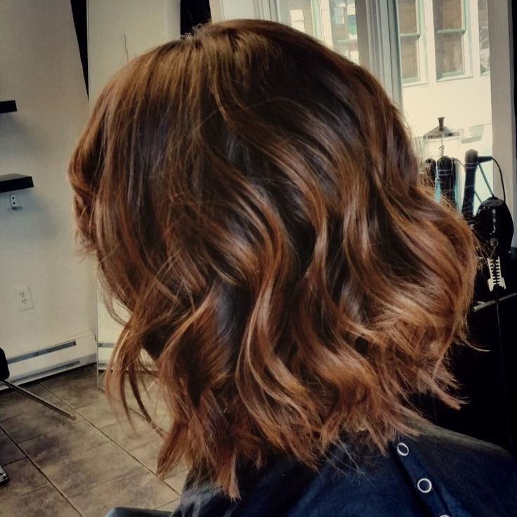 Long Bob Lob Soft Ombre Salonbeau Thesalonbeau Long