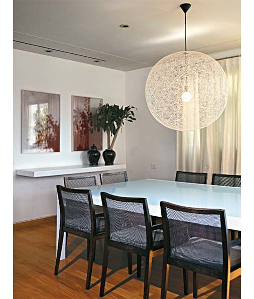 Sala De Jantar Rustica ~ sala de jantar rustica com mesa branca e cadeiras pretas  Pesquisa