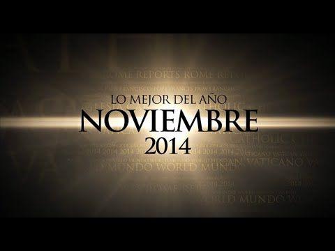 Noviembre 2014: El Papa tiende puentes con la Iglesia ortodoxa y el Islam