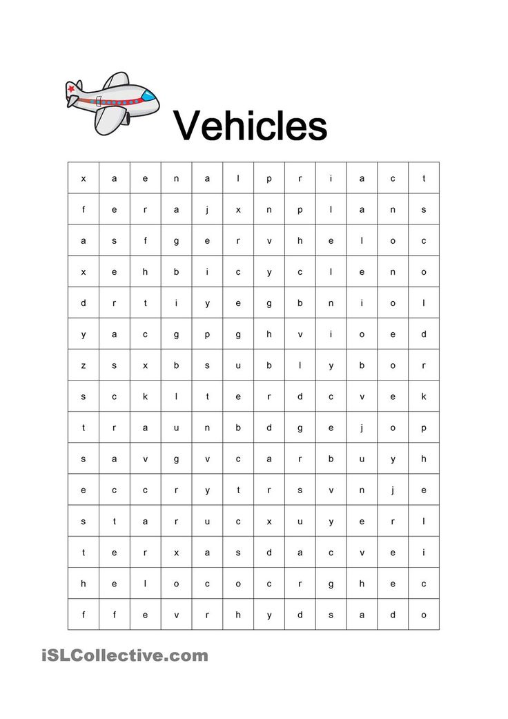 Area Surface Area And Volume Worksheet Pdf  Best Medios De Transporte Images On Pinterest  Worksheets  Worksheet Of Science Word with 5th Grade Worksheets Vehicles Word Search Solving Quadratic Equations By Graphing Worksheet Excel