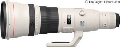 Canon EF 800mm f/5.6 L IS USM