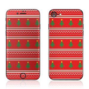 크리스마스 아이폰8 스킨