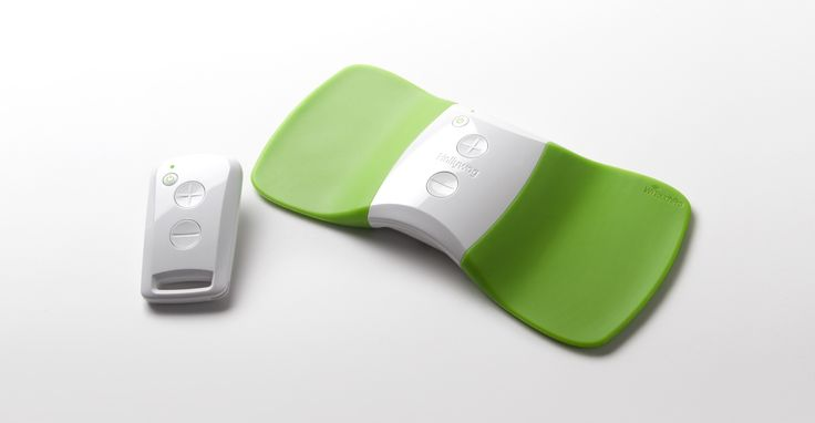 WiTouch for Hollywog. Product design and development. Industrial design.