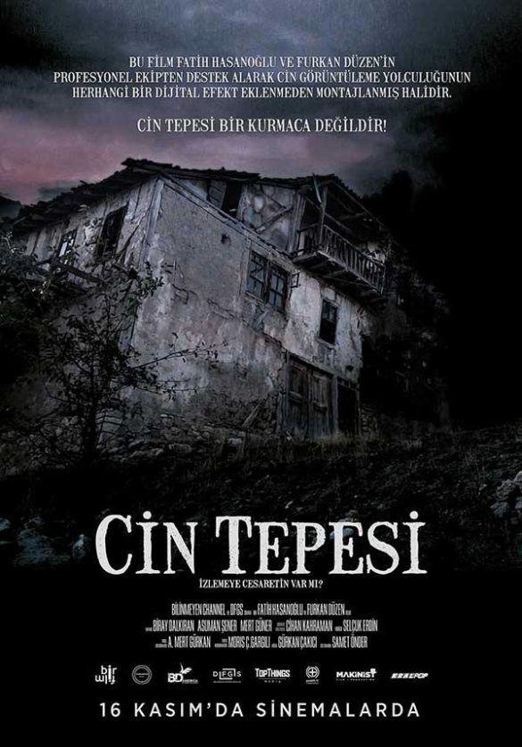 Cin Tepesi 2018 Film Elestirisi Karanlik Sinema Film Korku Korku Filmleri