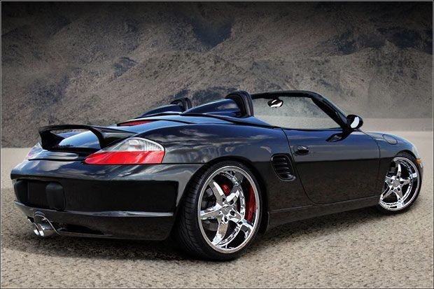 porsche boxster 986 modified porsche boxster pinterest. Black Bedroom Furniture Sets. Home Design Ideas
